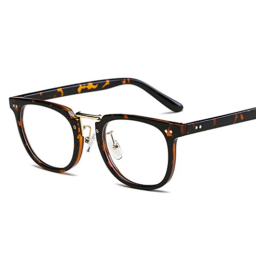 Lasree New! Men and Women Classic Glasses Home Use Full Rims Eyewear Reading Glasses +0.50 to +6.00 Lenses Boy and Girl Readers Frame Tortoise Longsighted - Louis Reading Vuitton Glasses