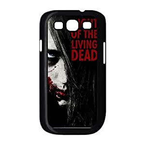 ANCASE Custom Color Printing Night of the Living Dead Phone Case For Samsung Galaxy S3 I9300 [Pattern-1]