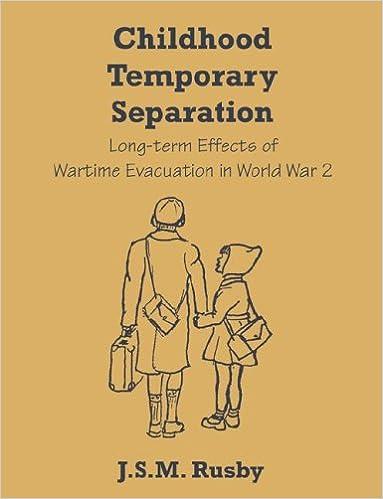 Long should trial separation last