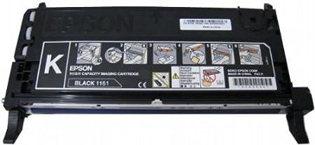 Epson C13T27034012 Cartuccia, Magenta, 3.6ml Consumabili stampanti Laser AcuLaserC2800DN AcuLaserC2800DTN AcuLaserC2800N