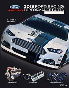 Ford Oem Parts Catalog - 1