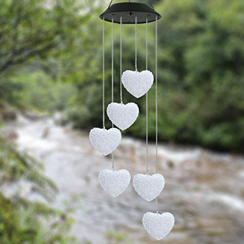 Youyuan Led Solar Wind Chime Outd End 5272021 1200 Am