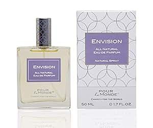 Pour le Monde Envision All Natural Eau De Parfum