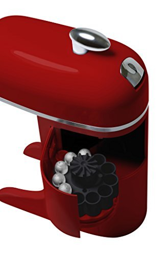 Big Boss 9402 Soda Boss Soda Making Machine, Red by Big Boss (Image #5)