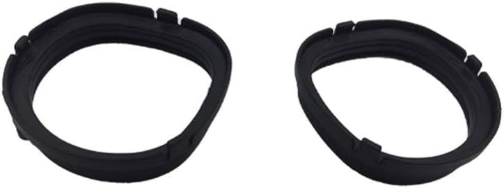 Marco de Gafas VR para Oculu Quest Cicony 1 par Accesorios de Casco de Realidad Virtual Piezas Marco de Gafas Clip magn/ético