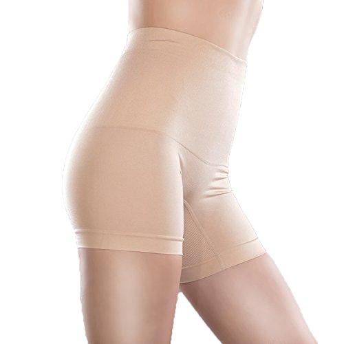 Libella Damen Miederpants mit Bauch-weg-Effekt MDU3605 Hautfarben Gr. M/L
