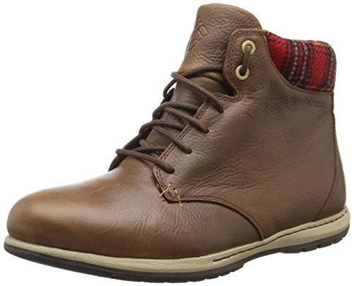 Columbia Herren Iml1x Chukka Boots, Braun, Beige (Hawk, British Tan)