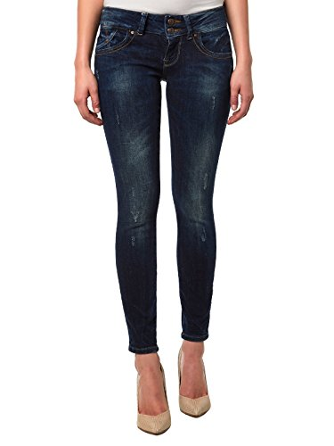 Bluedenim 5065 Molly R LTB Jean hre Femme Jeans a5qx15ARn0