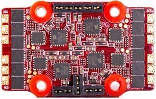 RaceFlight Spark Micro 4 in 1 60A Esc