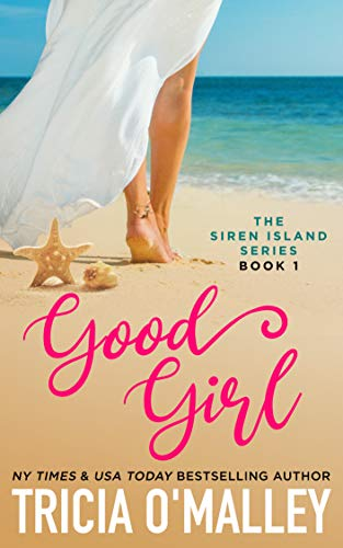 Good Girl by Tricia O'Malley ebook deal