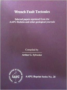 Wrench Fault Tectonics (1984-10-01)