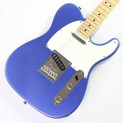 【期間限定特価】 Fender USA Telecaster/American Standard B07RKKFF18 Telecaster USA/American Upgrade Mystic Blue B07RKKFF18, サイガワマチ:bfe9b516 --- digitalmantraa.com