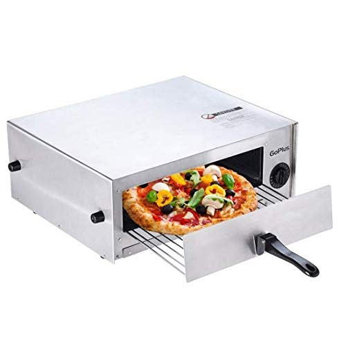 Pizza Oven Stainless Steel Pan by Sunil