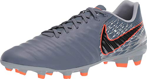 Nike Men's Tiempo Legend VII Academy Firm Ground Soccer Cleats (9 D US)