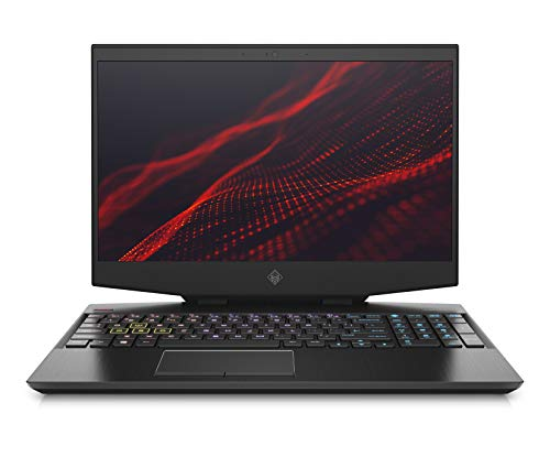 HP Omen 15-dh0135TX Gaming Laptop