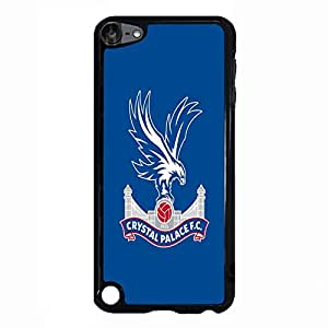 Eye-Catching Pattern Crystal Palace Football Club Phone Case Cover for Ipod Touch 5th Generation Crystal Palace FC Classical Logo