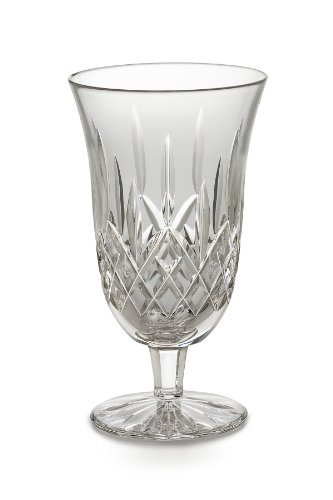Waterford Lismore Iced Beverage, 12-Ounce (Waterford Crystal Iced Beverage Glass)