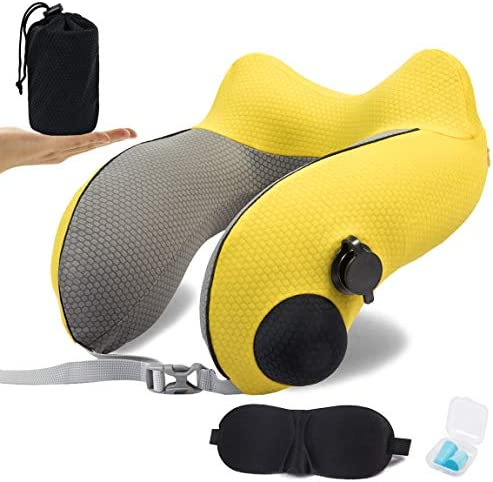 GORELOX Inflatable Comfortable Breathable Contoured product image