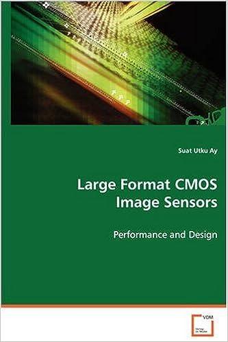Large Format CMOS Image Sensors: Performance and Design