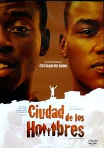 Cidade dos Homens (Ciudad de los Hombres) City of Men [NTSC/Region 1&4 dvd. Import - Latin America] (Subtitles: English, Spanish)
