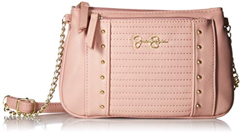 Jessica Simpson Pink Handbag - 8