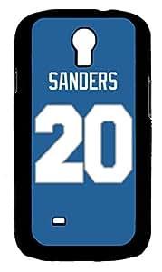 Barry Sanders Detriot Lions Samsung Galaxy S4 Case