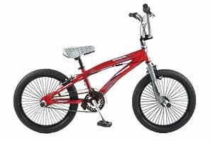 Mongoose Radical Boy's BMX Bike (18-Inch Wheels)