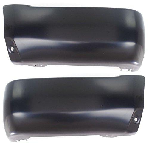 99 4runner steel bumper - 7
