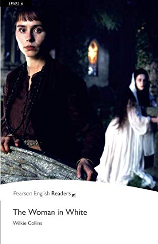 Woman in White, The, Level 6, Pearson English Readers (2nd Edition) (Penguin Readers, Level 6)