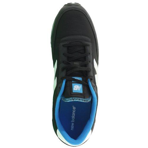 New Balance - U410KB - Color: Azul marino-Blanco - Size: 36.0 zk1cgDalG