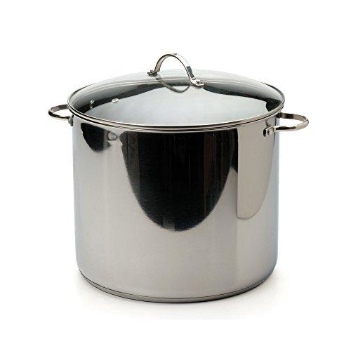 RSVP Endurance Stainless Steel 20 Quart Water Bath Canner by RSVP International (Image #1)