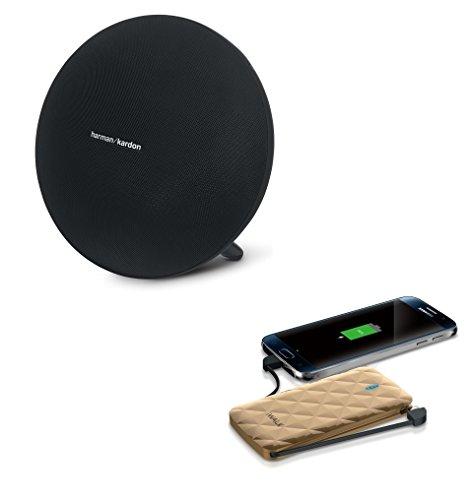 Harman Kardon Onyx Studio 3 Wireless Bluetooth Speaker with