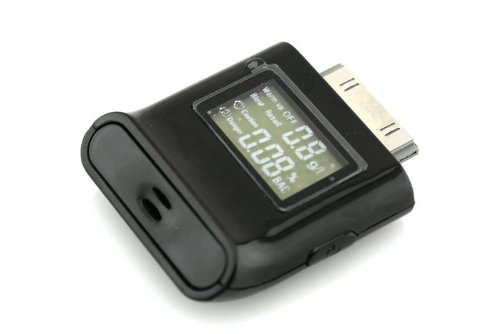 LCD-Backlight-Breathalyzer-Blood-Alcohol-Tester