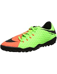 Men's Hypervenomx Phelon III TF Turf Soccer Shoes