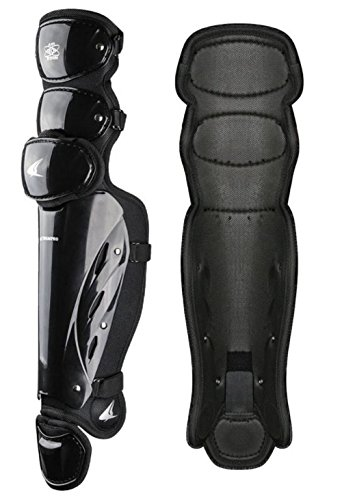 CHAMPRO Pro-Plus Umpire Leg Guard 15.5