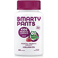Save 40% on Selected SmartyPants Products
