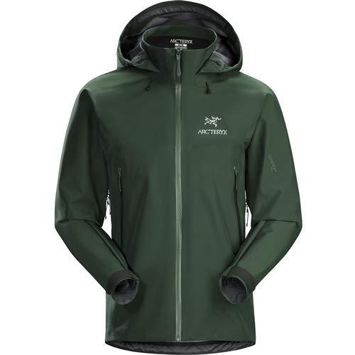 Arc'teryx Beta AR Jacket Men's (Conifer, Medium) - Arcteryx Beta Ar Jacket