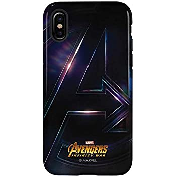 buy popular ce2a4 cf013 Avengers iPhone X Case - Avengers Infinity War | Marvel & Skinit Pro Case