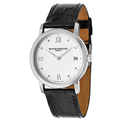 Baume and Mercier Classima Executives Women's Quartz Watch MOA10146