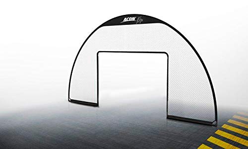 Acon Wave B183 Backstop Net | Heavy Duty Backstop Net For Hockey Training | Compatible with Any Official Size 72 x 48 inch Hockey Goal