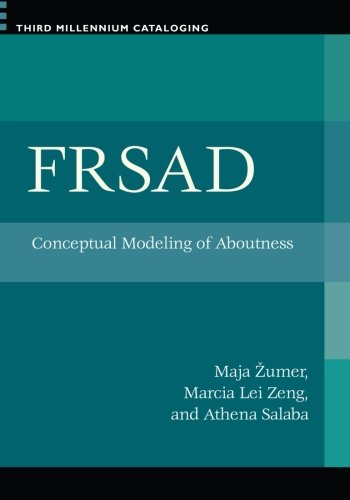 frsad-conceptual-modeling-of-aboutness-third-millennium-cataloging