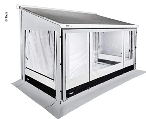Thule Residence G3 für Omnistor 5102, 2,6 x 2 m, RAL 9002