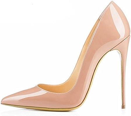 High Heel Nude Shoes