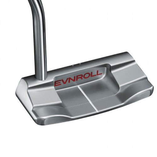 Evnroll ER2 Midblade Putter 33'' Right Hand by Evnroll