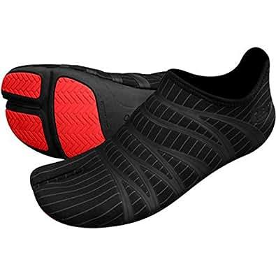 ZemGear 360 Ninja Runners Series Shoes - Black/Black Reflective / Men 13
