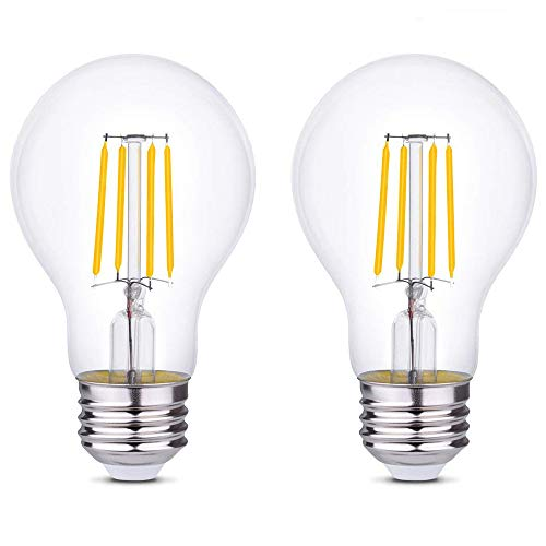 HOLA LED Bug Light Bulbs Mosquito Repellent Light, Pest Cont