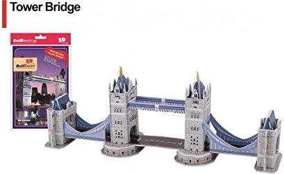 [해외]Tower Bridge 3D Puzzle / Tower Bridge 3D Puzzle
