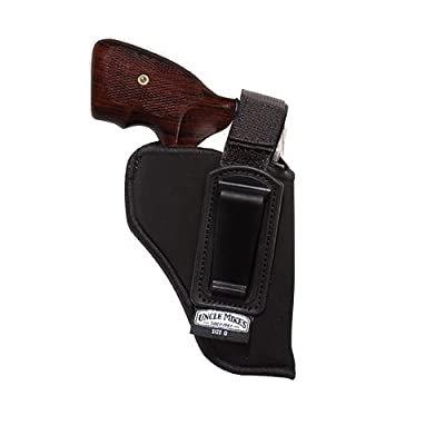Uncle Mike's Off-Duty and Concealment ITP Holster