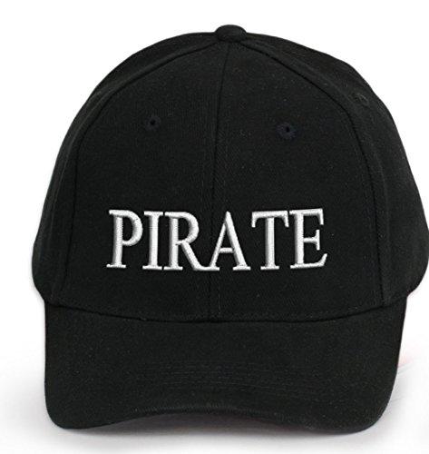 Mate pirata 4sold béisbol Mariner Cabin Ancient blanco de First Yachting 100 algodón Boy inscripción negro Gorra tripulación Capitán letras UqzrU