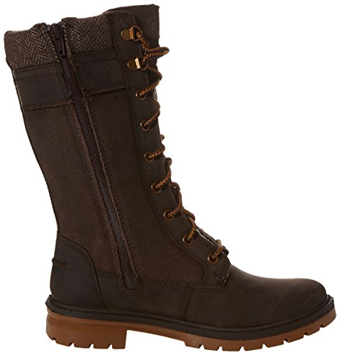 Dark Mujer Marrón Kamik Dbr Fonce Rogue9 Chelsea para Brun Brown Botas wAxYq1F